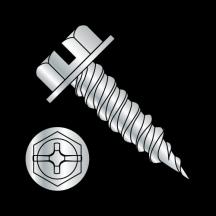 Self Piercing Screws