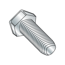 Unslotted Hex Head - Alternatives to Taptite® Thread Rolling Screws* - Zinc