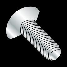 Phillips Flat 100 Taptite Alternative Thread Roll Screw Full Thrd Zinc Bake Wax